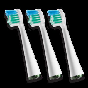 Купить компактную насадку для зубной щетки SRSB-3E